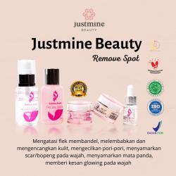Skincare Flek Membandel Justmine Beauty Remove Spot